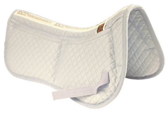 Equine Correction Cotton Half Pad