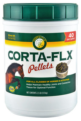 2½ lb, Corta-Flx® Pellets, (40 servings)