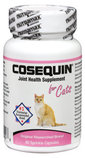 Cosequin Joint Health Supplement for Cats, 80 Capsules
