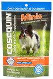 Cosequin Max Strength w/ MSM Plus Omega-3s Minis Soft Chews