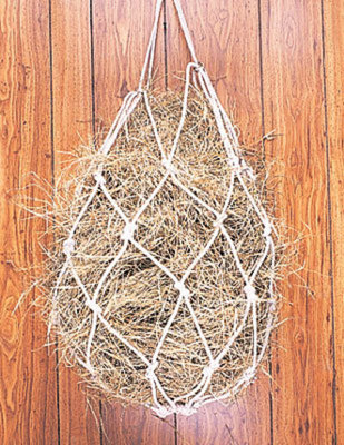 Jeffers Cotton Hay Net