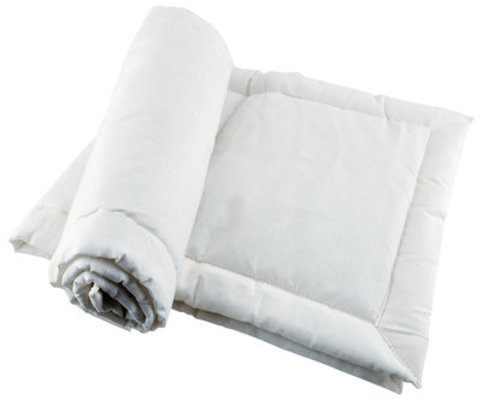 Cotton Pillow Wraps