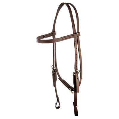 Court's Biothane Browband Headstall