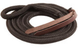 Cowboy Eye Slide Lead Rope