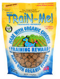 Crazy Dog Organic Mini Train-Me! Training Rewards, 4 oz