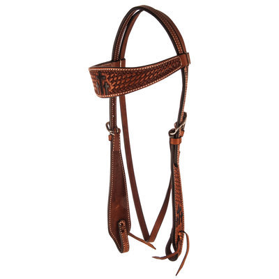 Cross Collection - Browband Headstall