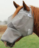 Cashel Crusader Fly Mask Long Nose w/o Ears