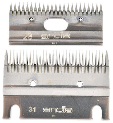 Andis Blade Set 31-23