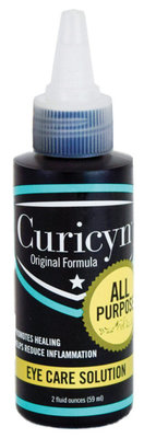 Curicyn Eye Care Solution