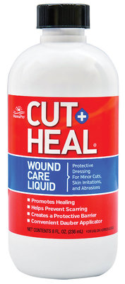 Cut-Heal Multi+ Care Medication