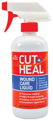 Cut Heal Multi Care All Natural Medication Jeffers Pet