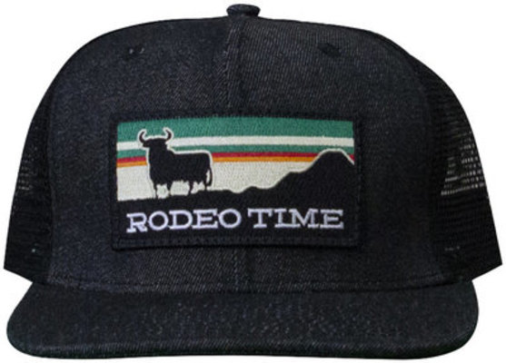 """Rodeo Time"" Dale Brisby Hat"