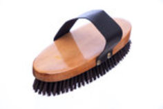 Jeffers® Cowboy Body Brush