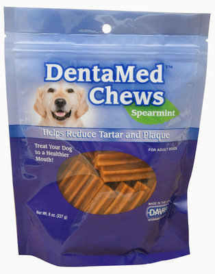 Davis DentaMed Chews, 8 oz