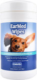 Davis EarMed Wipes, 50 ct