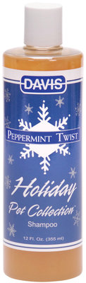 Peppermint Twist Shampoo, 12 oz