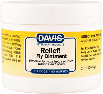 Davis Relief! Fly Ointment