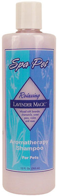 Lavender Magic Shampoo