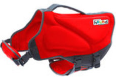 Dawson Swim Life Jacket, Red