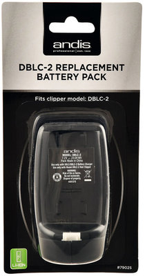 DBLC-2 Replacement Battery (for ACEK and AC18)
