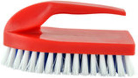 Decker Show Ring Brush SRB23