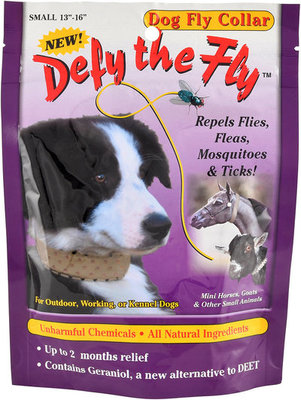 Defy the Fly Collars