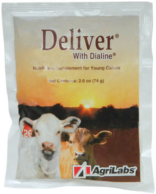 Deliver with Dialine
