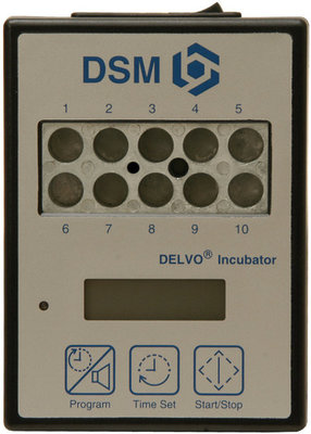 "Delvo® Incubator ""Farm"" Block Heater"