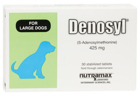 425 mg Denosyl (30 count, for large dogs)