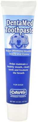DentaMed Toothpaste, 4.5 oz tube