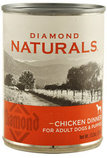Diamond Naturals Canned Chicken Dinner