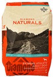Diamond Naturals Extreme Athlete Adult Dog Food, Chicken & Rice Formula