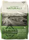 Diamond Naturals Large Breed Lamb Meal & Rice Adult Dog Food