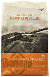 Diamond Naturals Light Lamb Formula Dog Food