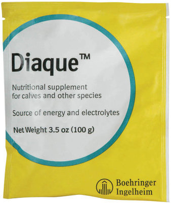 Diaque Nutritional Supplement