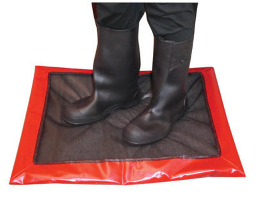 "Disinfectant Mats, 24"" x 28"""
