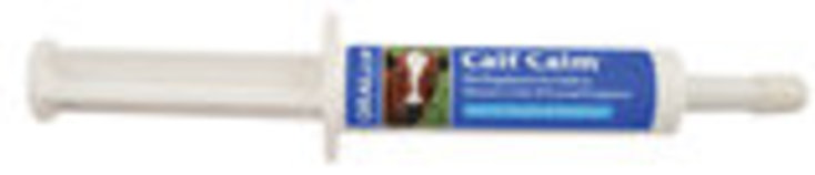 Calf Calm Gel, 34 gram tube