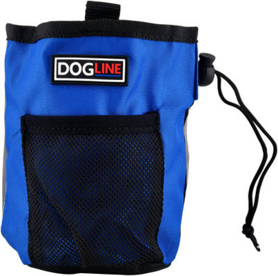 Dog Treat Pouch by DogLine