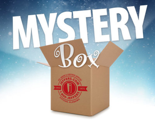 Holiday Leftovers Doggy Toys Mystery Box