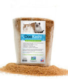 DooKashi Kitty Litter Additive & Extender