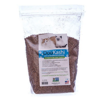 2 lb DooKashi for Cats