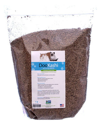 4.5 lb DooKashi for Cats