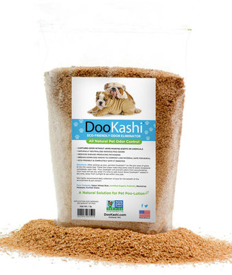 1 lb DooKashi In The Yard (Dog)