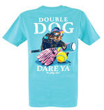 Double Dog Dare Ya... T-shirt