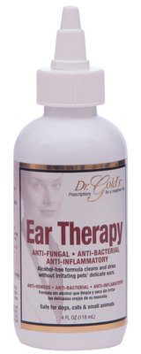 Dr. Gold's Ear Therapy, 4 oz