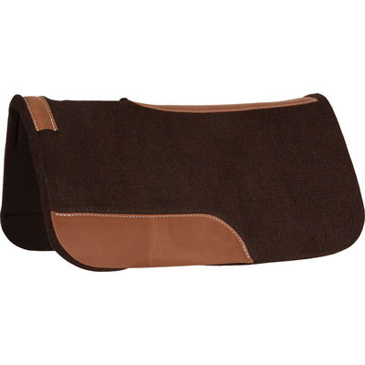 Dr. J® Contoured Pony Saddle Pad