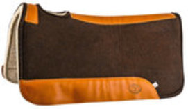 Dr. J Wool Felt Saddle Pad