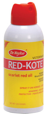 Dr. Naylor Red-Kote