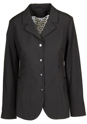 Dublin Derby Soft Shell Show Coat, 4 Snap