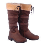 Dublin Eskimo River Fleece Boots